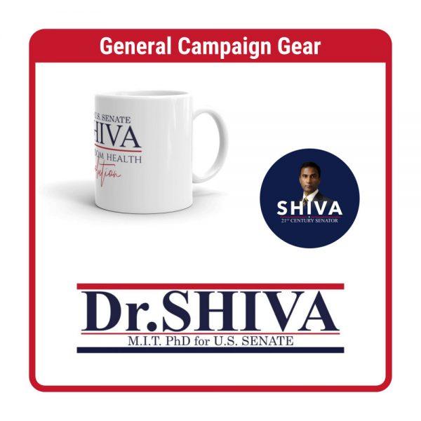 General Campaign Gear